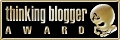 Thinking blogger