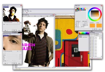 PhotoPlus Editor