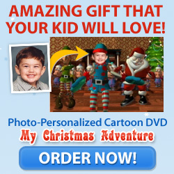 Gift idea for kids