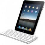 ipad accessories - keyboard dock