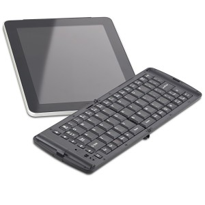 Verbatim iPad 2 mobile keyboard