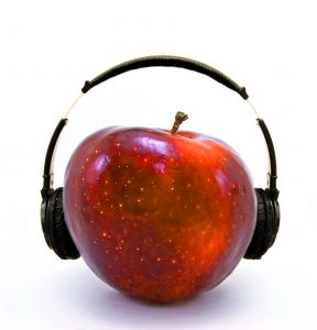 Listen to audiobooks on your Apple iPad, iPod or iPhone