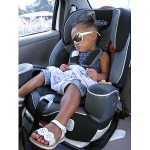 Graco Nautilus 3 In 1 Car Seat Action